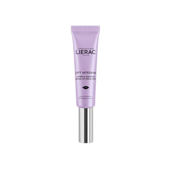 Lierac lift integral lèvres & contours baume lift repulpant 15ml